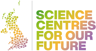 Science Centres For Our Future